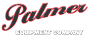 Palmer Equipment Company Logo