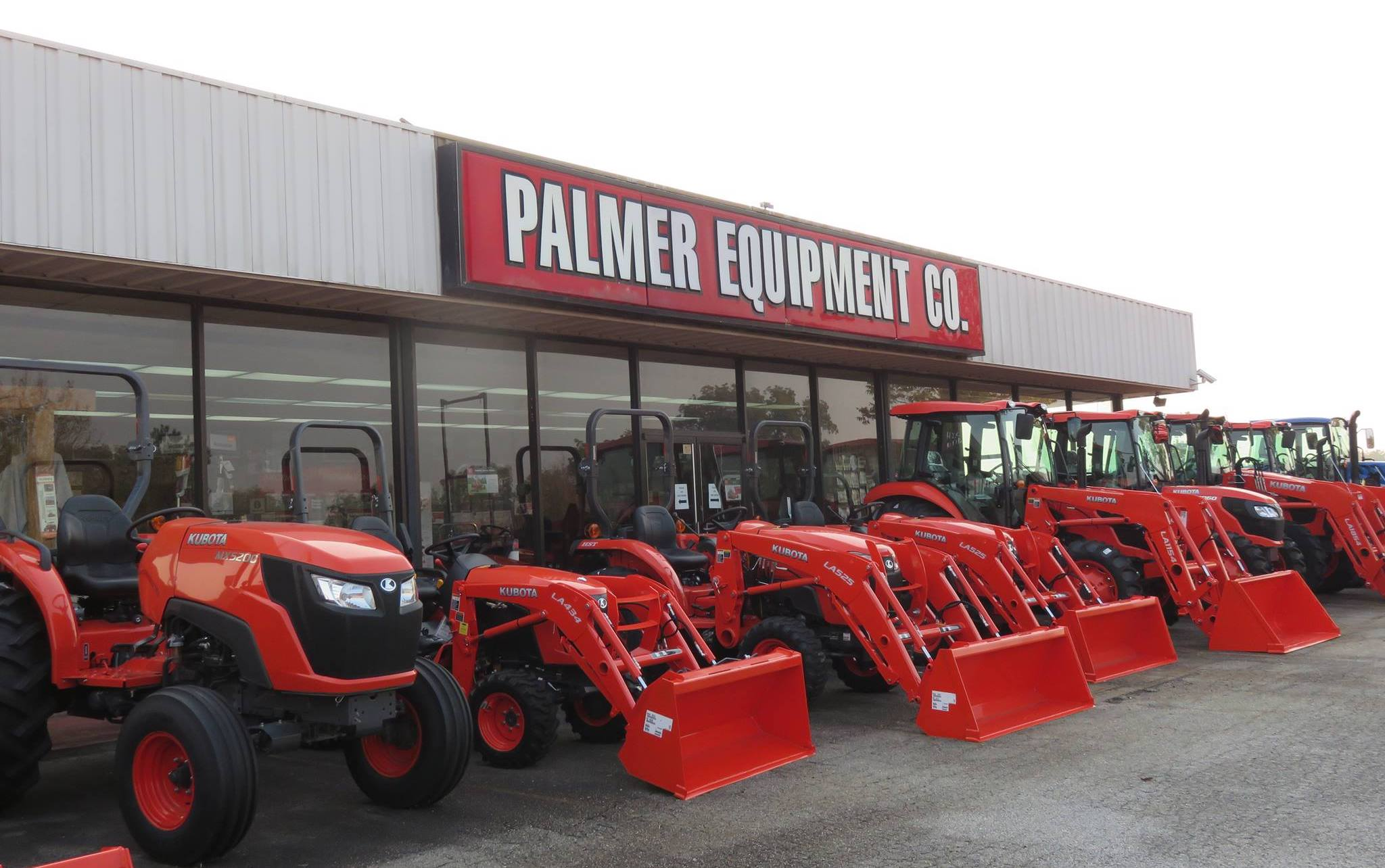 Kubota Equipment In Washington Ga Palmer Co Farm Pro Tractor Parts Wiring Diagrams Welcome To Companypalmer Company